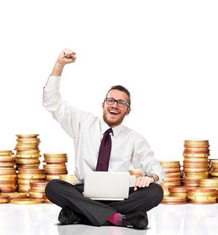 Como juntar dinheiro