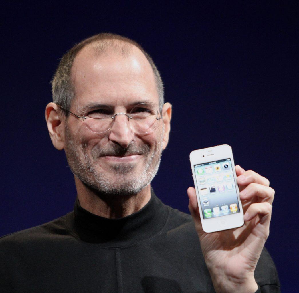18 Frases Steve Jobs Para Se Inspirar