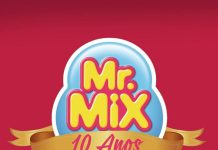 Mr Mix Milk Shakes
