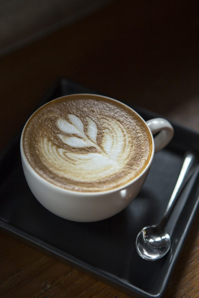 Franquia Fran´s Café