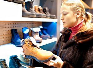 Franquia Shoes Shop