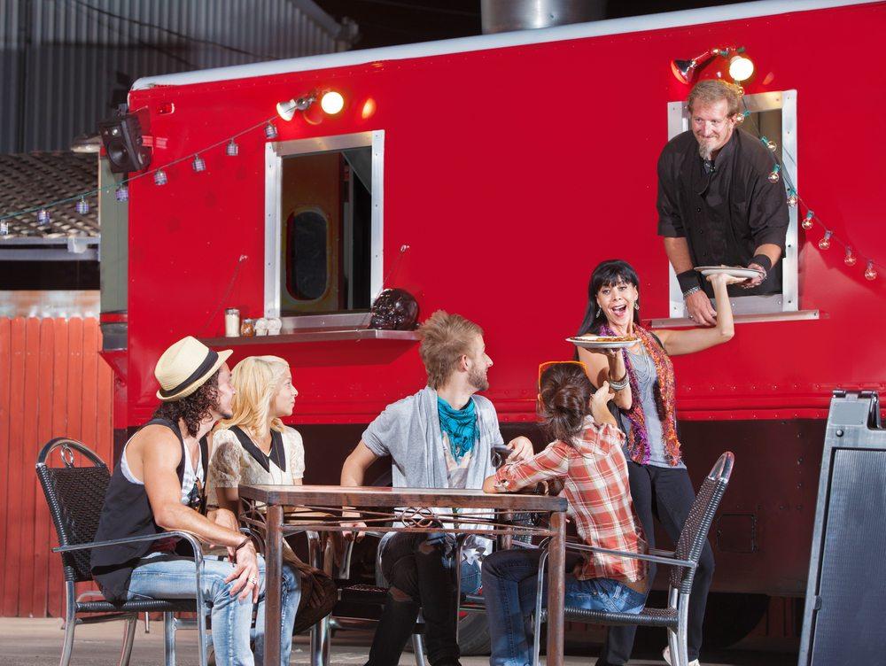 Como Montar um Food Truck: COMPLETO!