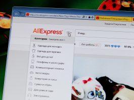 Como comprar no AliExpress passo a passo e dicas
